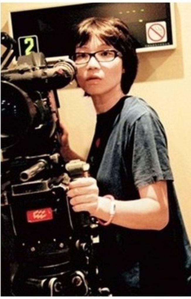 盧凱彤逝世一個月,余靜萍首度發文吐露心情。(取材自微博)