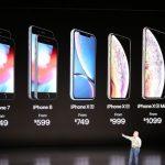 蘋果新機「XR」售價749美元起、10月上市