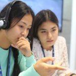 新州公校 學外語全美最佳 中文選修人數上升最快