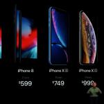 新iPhone無「新」意 果粉失望