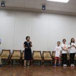 蒙郡華裔青少年拍「中西合璧」 記錄老移民奮鬥史