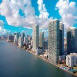 政府缺錢 邁阿密擬漲公共停車費