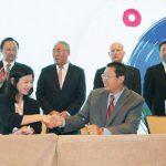 應對氣候變化 中國加州簽多項協議