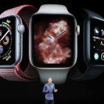蘋果新表配心電圖功能 鎖定嬰兒潮 主打健康守護