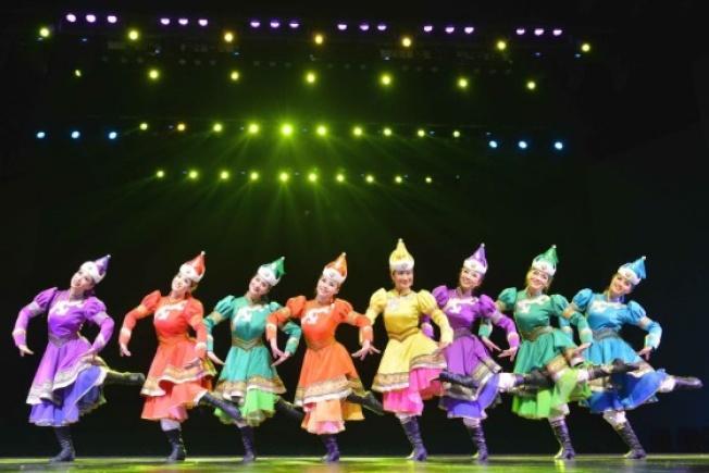 法拉盛文藝中心將迎來中國內蒙古表演藝術團的精彩演出。(文藝中心提供)
