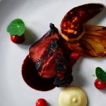大華府首家米其林3星餐廳 誕生