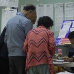 走錯地點 弄錯選區 華裔選民狀況多