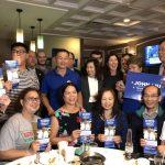 劉醇逸贏了 有望成紐約州首位亞裔參議員