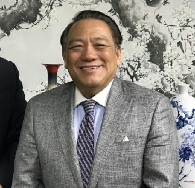 律師賴清陽提醒華裔科研人員「知法、遵法、守法」以確保自身權益。(本報資料照片)