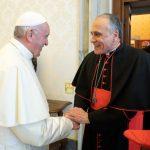 鹹豬手之亂 西維州主教允辭 教宗下令「徹查到底」