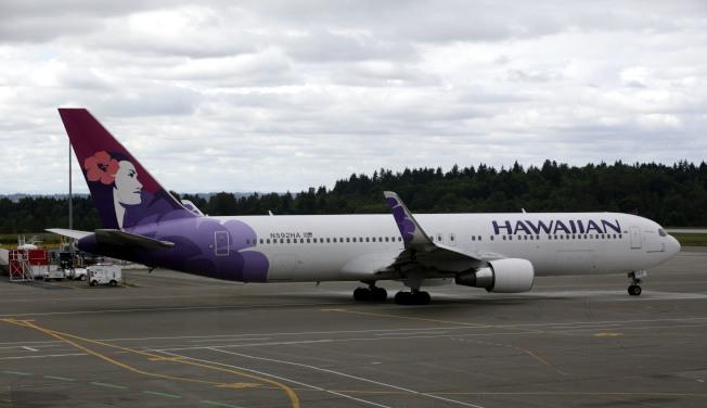 夏威夷航空14日宣布將於明年4月4日啟動波士頓來往夏威夷檀香山的直飛航班,單程距離達近5100英里,被稱為美國歷史上最長境內航線。美聯社