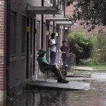 颶風佛羅倫斯肆虐 北卡災民:彷彿炸彈爆炸