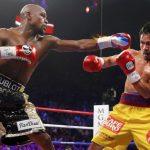 拳擊/梅威瑟vs.帕奎奧 續集年底開戰