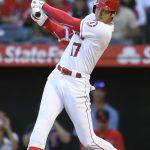 MLB/日本第2人!大谷單季20轟