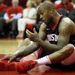 NBA/塔克愛鞋成癡 連喬丹都問:你鞋哪買的?