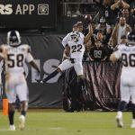 NFL/公羊隊 彼德斯「摸鳥」 被罰1萬3369元