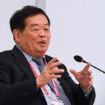中美貿易戰正酣玻璃大王曹德旺不退休