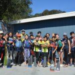 年齡跨度最大 華人龍舟隊 屢獲冠軍