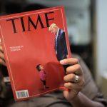 Salesforce執行長夫婦 收購時代雜誌