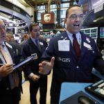 美中貿易戰 華爾街可能面臨熊市 投資人移往債券市場