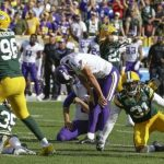 NFL/卡爾森踢失2罰 維京人加班戰平包裝工