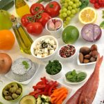 地中海飲食「抗炎」 改善乾癬等皮膚病