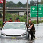 颶風佛羅倫斯洪災 北卡1歲男童被沖走溺斃