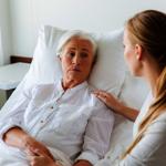 父母罹癌該怎麼辦?你一定要知道癌症患者的4大煩惱