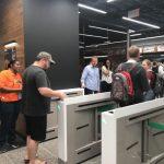 芝城亞馬遜無人商店開業 購物只要20秒
