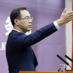中國絕不只有防守 官媒:美不能再靠強權賺紅利