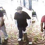 3嫌偷ATM  警公布照片盼指認