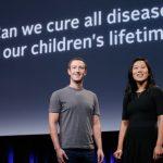 砸30億終結疾病無果 查克柏格:仍須向困難挑戰