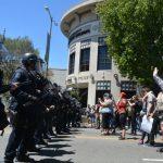 社交媒體公布逮捕資訊 柏克萊市議員促設限