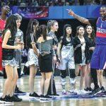 NBA/離開賽場946天後…波許現身中國表演賽