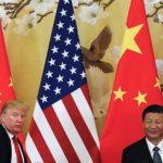日智庫推估貿易戰使美GDP減0.15%、中減0.14%
