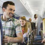 搭飛機全家想坐一起 經濟艙另再收費