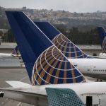 新州擬對美聯航增稅 機票或漲價