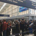 歐海爾機場航班準點率變糟 落後鄰近底特律機場