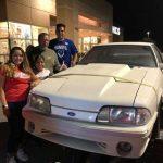 暖!他賣愛車救癌妻 子女17年後買回