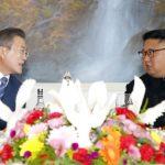 兩韓終戰 提2共識 北韓願有條件去核