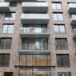 Webster大道264號 擬建八層公寓樓