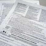 因應聯邦稅改 國稅局更新W4表格