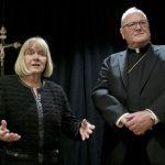 教士性侵處理程序 教會委任前法官審查 期挽回教友信心