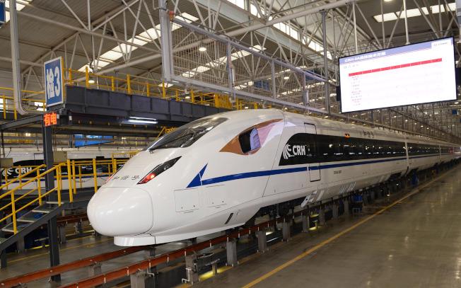 王夢恕屢次直言鐵路體制弊端。(新華社資料照片)