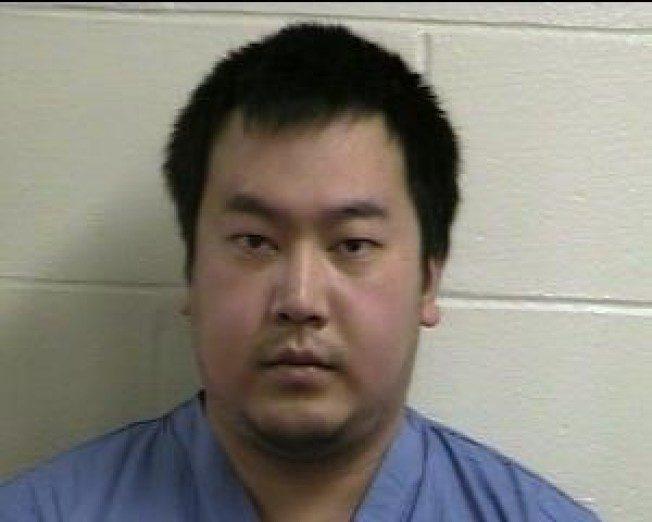 麻州圖書館揮刀精障華男 被控謀殺遭收押