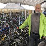 25歲山景城腳踏車維修站 有新家!