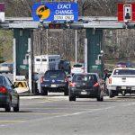 新澤西州花園州高速路 零錢收費口將拆除