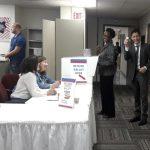 美期中選舉第1張選票投出 通訊或提前投票可能逾四成
