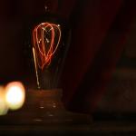 全球第2高齡燈泡 慶110歲
