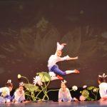 中國之夜 24精采歌舞節目掌聲連綿